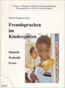 Fremdsprachen im Kindergarten