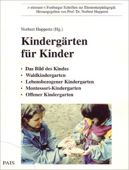 Kindergärten für Kinder