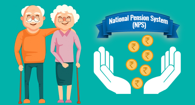 National Pension Schemes (NPS) Eligibility, Types, Contribution
