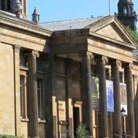 Paisley Central Library