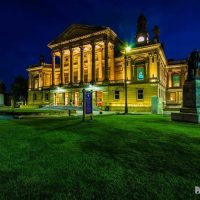 Paisley Town Hall Hosts an Evening of Christmas Classics