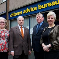 Council pledges more than £340,000 a year to local advice services
