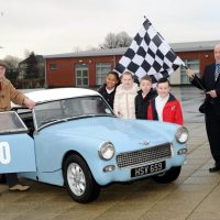 Excitement building ahead of Monte Carlo Classic Rally return