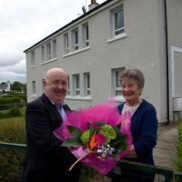 Final Renfrewshire tenants benefit from £138million housing investment