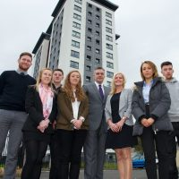 Housing improvement programme creates over 200 local jobs