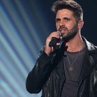 X Factor winner Ben Haenow to headline Paisley Xmas switch-on