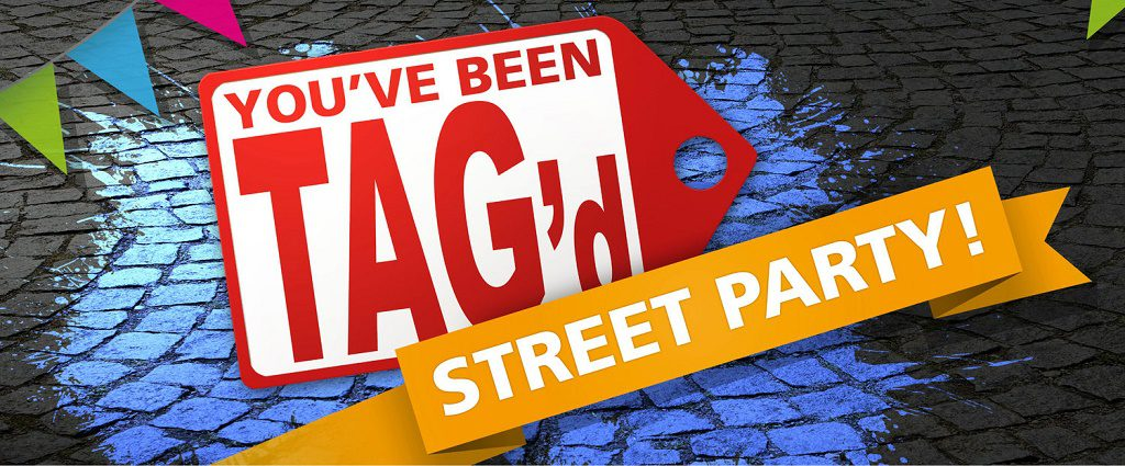 Tag Street Party 2016