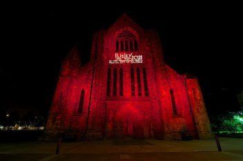 Paisley 2021 - Paisley Abbey