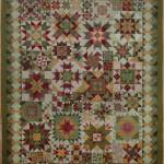 Jen's Wedding Quilt -- Full pic