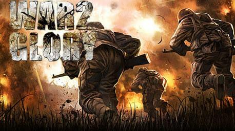 war2 σειρήνες πολέμου