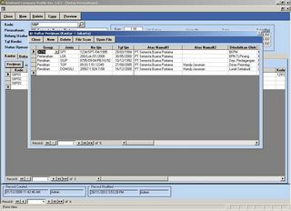 software manajemen dokumen legal perusahaan