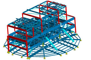 Structural Engineer drawing