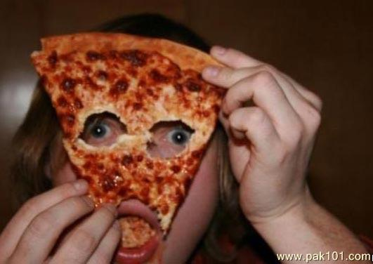 Free Friendship Quotes Wallpapers Funny Picture Pizza Face Funny Pictures Pic Pak101 Com