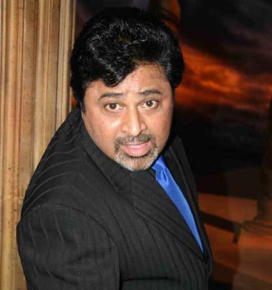 Rauf Lala pakistani comedian