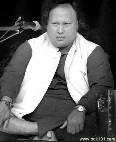 Nusrat Fateh Ali Khan - Pictures, News, Information from the web