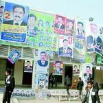 Punjab Bar Council Election - Polling Started