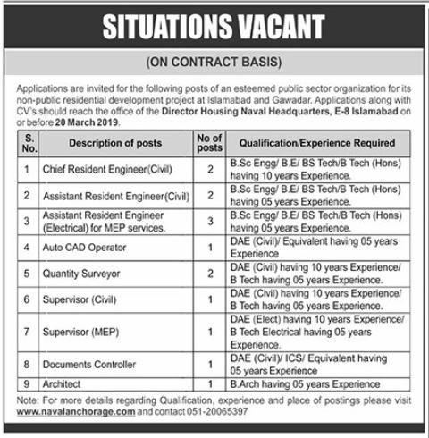 Public Sector Organization Engineer  Assistant Engineer Job in