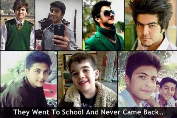Khalid Song Quotes Wallpaper Arbaz Khan Intizaar Tribute To Victims Of Peshawar