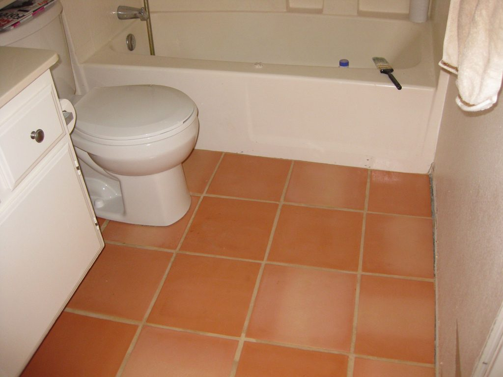 Good Flooring For Bathroom - Yamsixteen