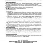 Application Form PAEC PGTP page 3