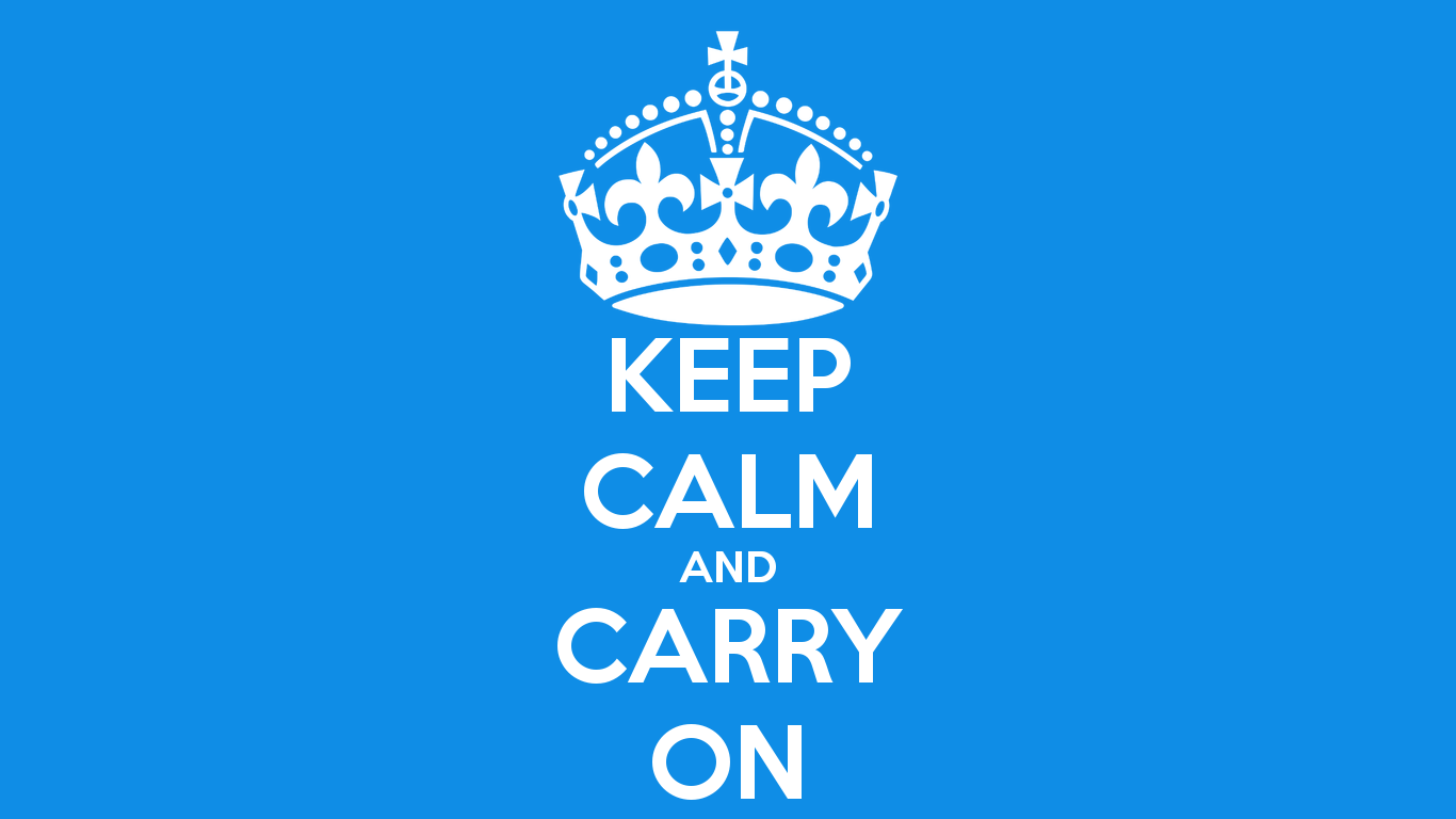Quotes About Success Wallpaper Book Review For How To Keep Calm And Carry On Palamedes Pr