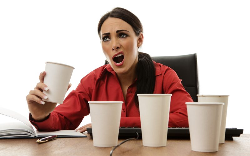 How to Stay Awake At Work 4 Amazing Methods for Keeping Your Energy