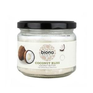 Biona-CoconutBlissButter