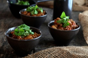 Ultimate Beef & Liver Chili