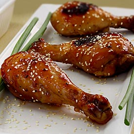 Paleo Teriyaki Chicken Recipe