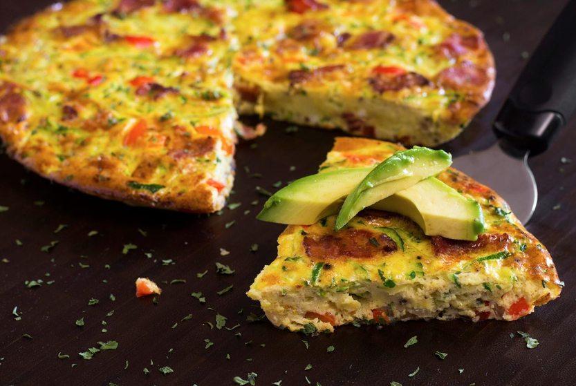 paleonewbie frittata paleo and gluten free recipe