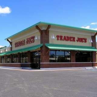 Trader Joe's Storefront   Mt. Pleasant, SC