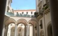Palazzo Lampedusa corte interna 1