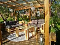 Paletten Lounge bauen & kaufen | Palettenmbel Shop