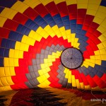 Philippine International Hot Air Balloon Fiesta 2016
