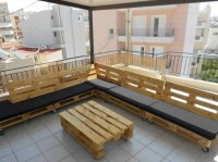Pallet Furniture Ideas | Pallet Furniture Projects.