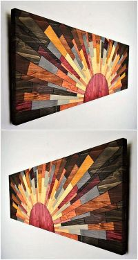 Creative Realizations with Recycled Wooden Pallets ...