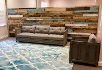 60 Superb Wood Pallet Carpentry Ideas