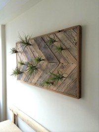 Pallet Wall Art Ideas | Pallet Ideas: Recycled / Upcycled ...