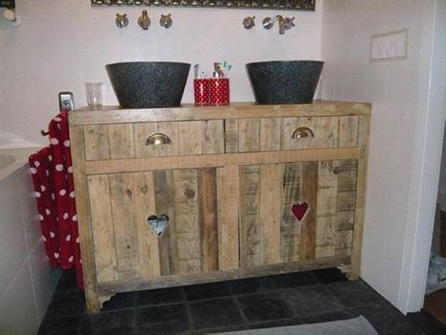 What We Can Do With Pallet Wood Pallet Ideas