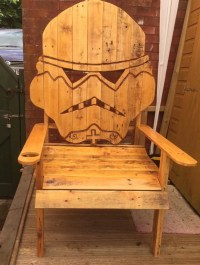 Pallet Furniture Plans | Pallet Ideas: Recycled / Upcycled ...