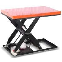 1500kg Static Scissor Lift Platform ELF15A-36X48