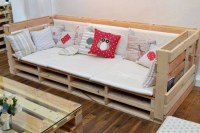 Pallet Furniture Ideas | Pallet Wood Projects