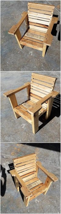 Astonishing Wood Shipping Pallets Repurposing Ideas ...