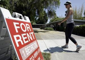 Should Santa Clara invest in affordable housing for seniors, low income familes and others? Photo by Paul Sakuma, AP