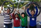 kids from Palo Alto's D Farm explore design thinking- cool!