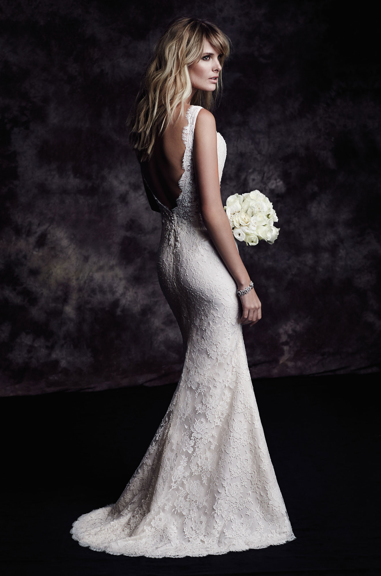 chantilly lace wedding dresses chantilly lace wedding dress French Chantilly Lace