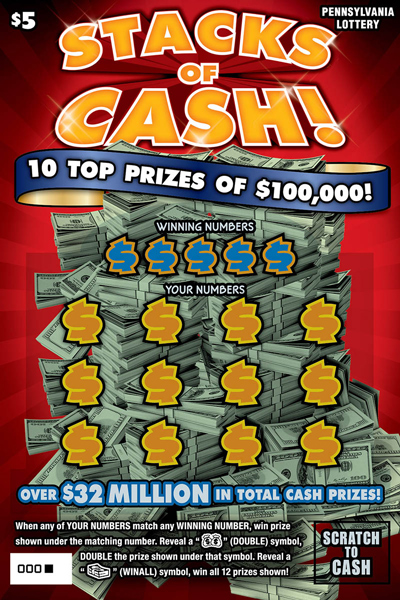 Pennsylvania Lottery - Pennsylvania Lottery – PA Lottery Results & Winning Lottery Numbers