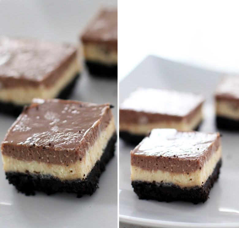 cheesecake de nutella e oreo negresco pam b. Black Bedroom Furniture Sets. Home Design Ideas