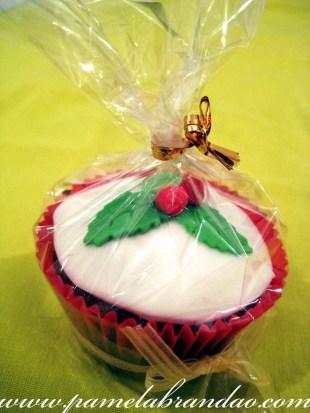 cupcake natal 3