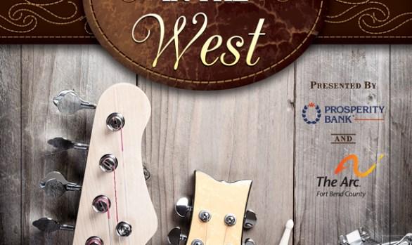 Western Dance Program